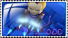 Code Lyoko Evolution: Odd by Teru-K