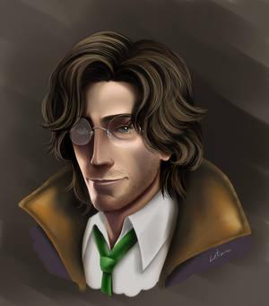 Folklore: Keats