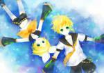 Rin+Len