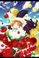 APH-tomato and potato by LitLoud