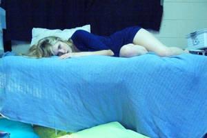 Sleeping by meowmeowstock