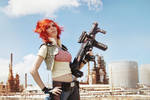 Borderlands 2: The Weapon