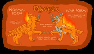 Phoenix (OPEN)