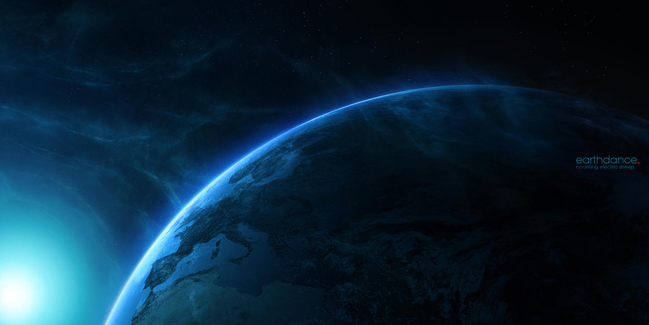earthdance. by Baro