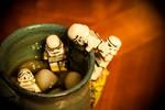 Stormtrooper Saviors (LEGO)