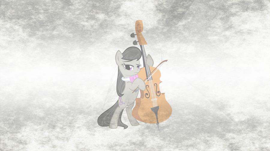 Octavia wallpapaer by Fragin