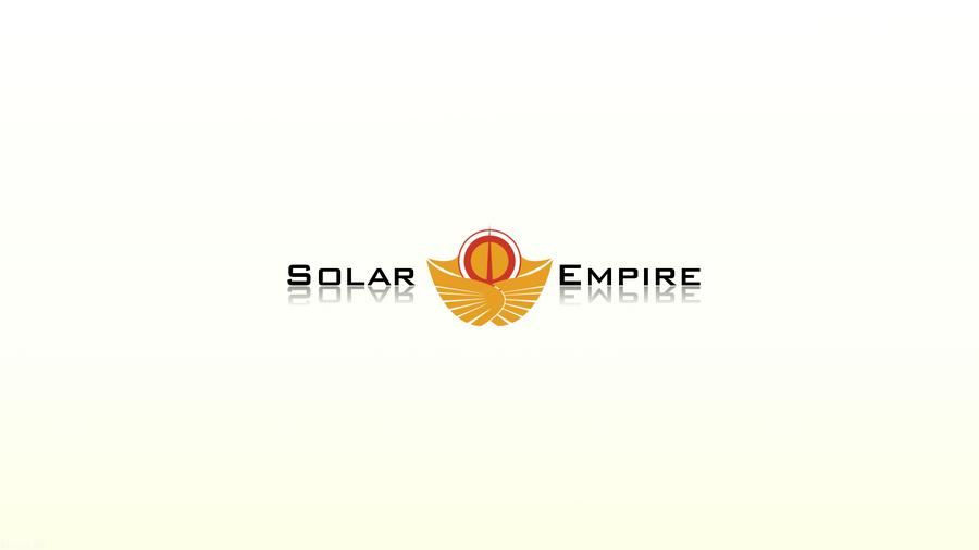 Solar Empire wallpaper by Fragin