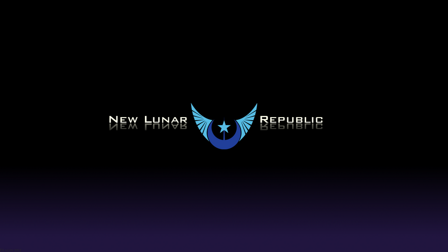 New Lunar Republic 2 wallpaper by Fragin