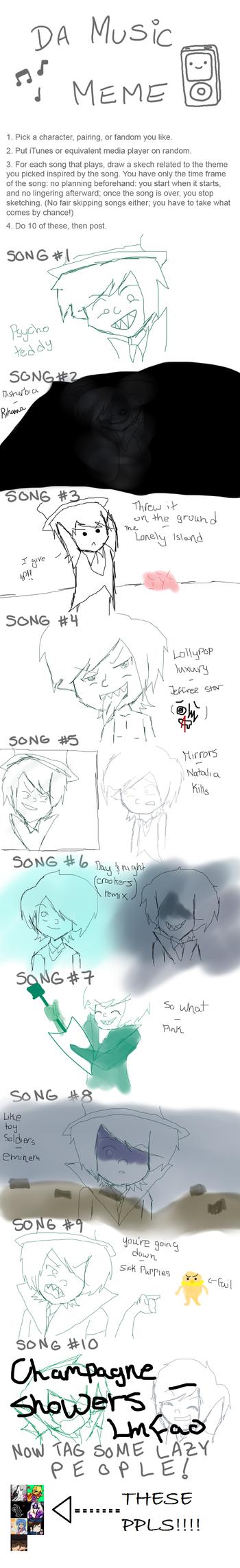 lorax music meme by Abundant-Chaos
