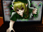 ++ Ben Drowned: You shouldn't have done that ++