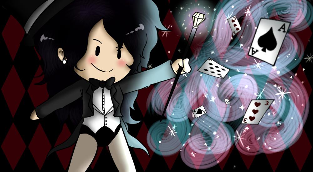 ++ Abracadabra! ++ by Abundant-Chaos
