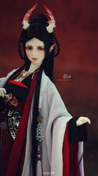 Bing Yi by Angell-studio