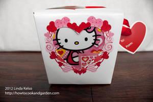 Hello Kitty Valentines Day