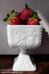 Strawberry Chalice