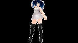 (MMD) TDA Girl 6