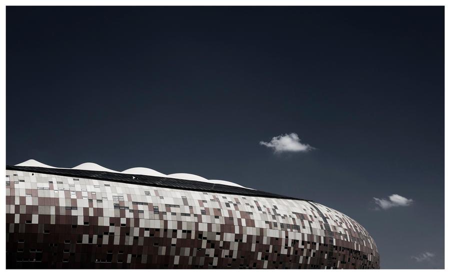 Soccer City by neeth1um