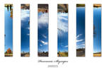 Panoramic Skyscapes