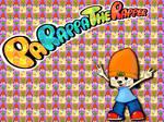 Parappa The Rapper Cutsom Wallpaper