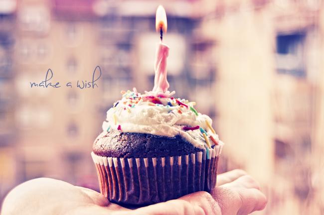 make a wish by myblueflower