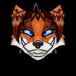 Grrr Emoji by WickusE