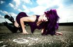 blackfantasti violet