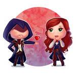 Arno loves Elise