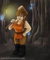 Female dwarfs Pic 1 by Aztarieth