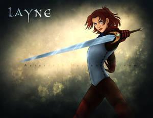 Gimle Layne