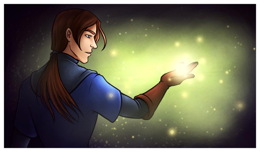 Aldric stars by Aztarieth