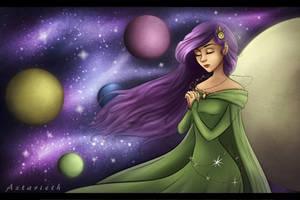 Astro elf