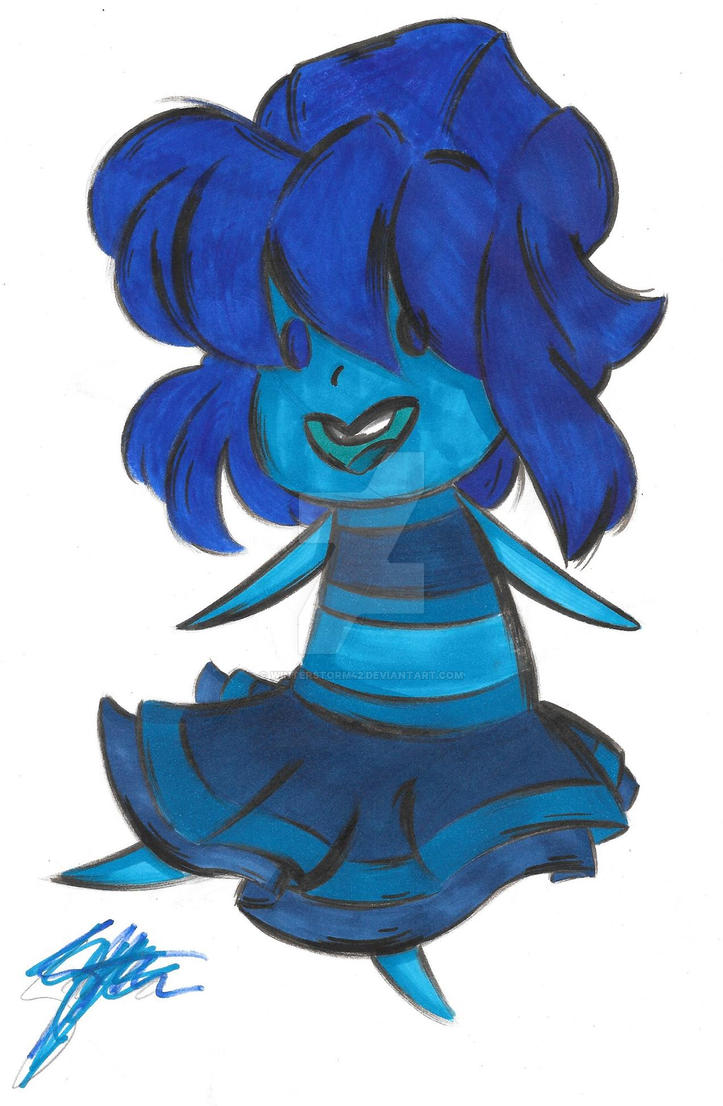Lapis by winterStorm42
