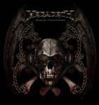 Megadeth Vic RattleHead v2