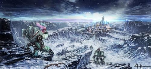 Final Fantasy 6 Opening