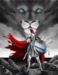 Roman Lion Final