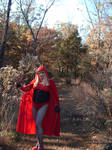 Red Riding Hood of The Fall Woods 2 by doctorderanged