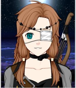 SabrinaAlbarn's Profile Picture