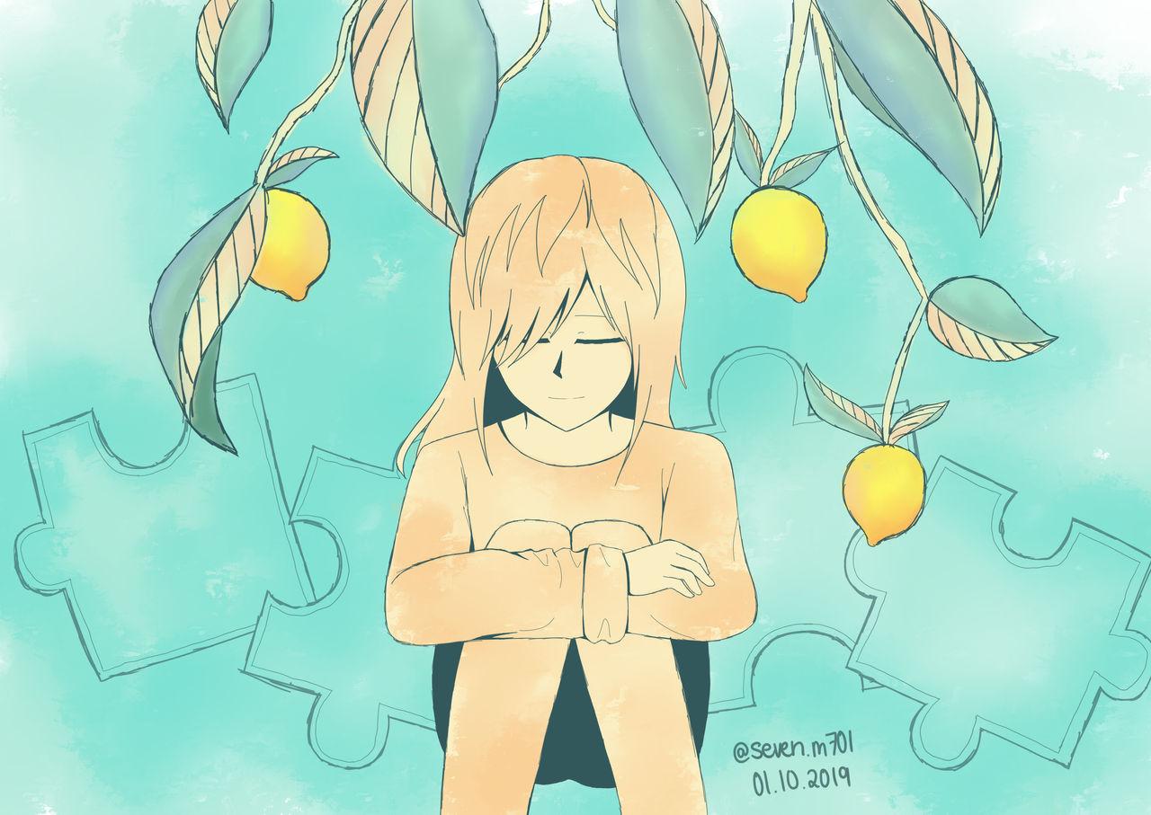 Lemon By Kenshi Yonezu Fanart By M 701 On Deviantart