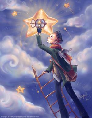 To Light a Star