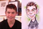 Caricature 10