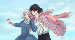 Stroll Through the Sky