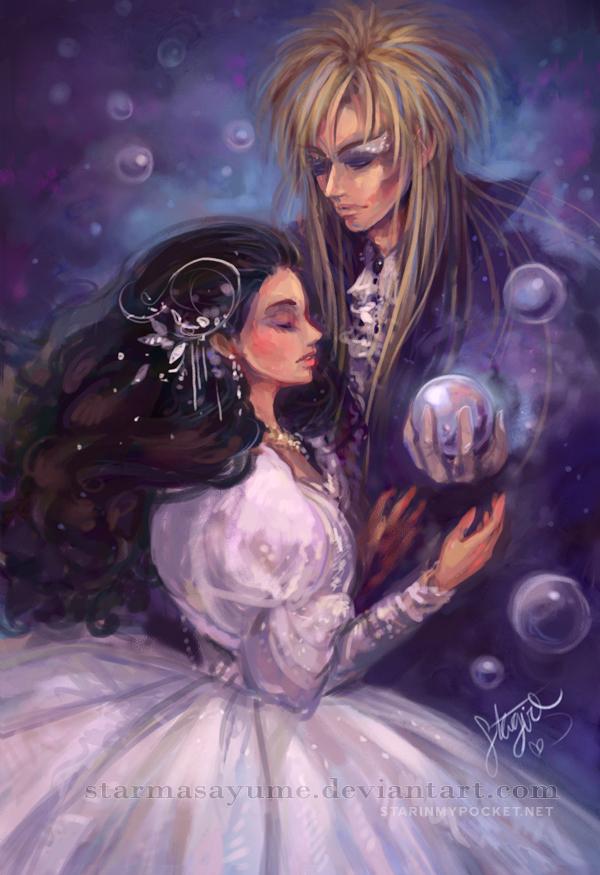 Labyrinth by StarMasayume