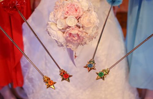 WeddingShare4 by StarMasayume