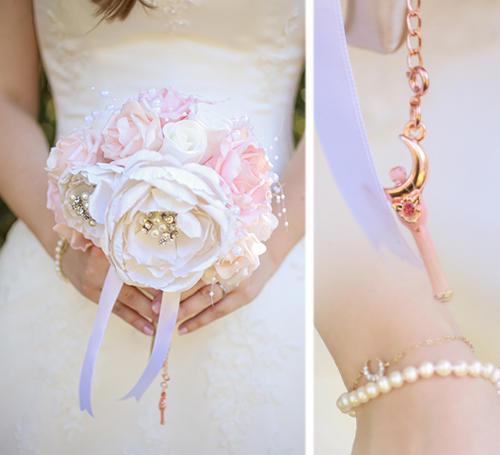 WeddingShare1 by StarMasayume