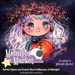 Midnight Market 2020