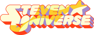 Steven Universe logo by PhantomThief7