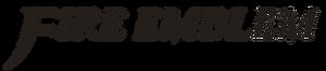 Fire Emblem series logo by PhantomThief7
