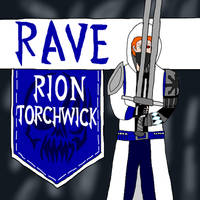 Rion Torchwick -New Look-