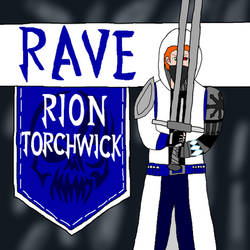 Rion Torchwick -New Look- by PhantomThief7