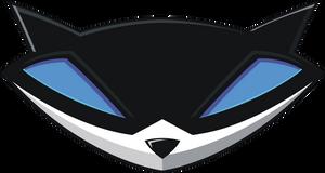 Sly Cooper Logo Vector By Enverse-d6l9esg by PhantomThief7