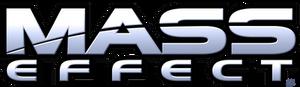 Mass Effect logo by PhantomThief7